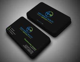 Nro 146 kilpailuun Design business card käyttäjältä abdulmonayem85