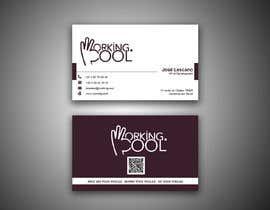 Nro 148 kilpailuun Design business card käyttäjältä abdulmonayem85