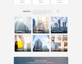 #7 for Designing and building wordpress website. by yinkdesigns