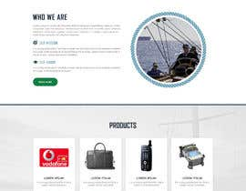 #10 for Designing and building wordpress website. by shazy9design