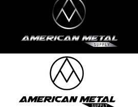 #12 for I need a logo for: American Metal Supply by fmfaysalt2
