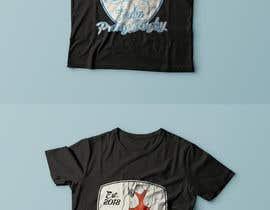 #19 untuk T-shirt Design oleh Exer1976