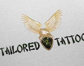 #123 for Design a Logo for 'Studio 2 Tattoo' by srpushpendar