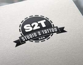 #48 for Design a Logo for 'Studio 2 Tattoo' by Naumovski