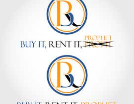 #93 for Logo Design 2 Buy it Rent it Prophet by FranciAve