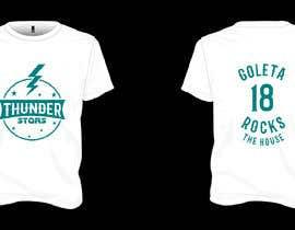 #35 for tshirt design by shelovesart