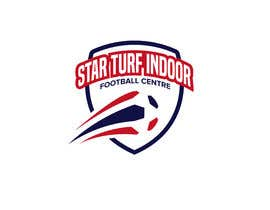 #95 for Star Turf Indoor Football Centre Logo by jakirhossenn9