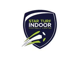 #173 for Star Turf Indoor Football Centre Logo by jakirhossenn9