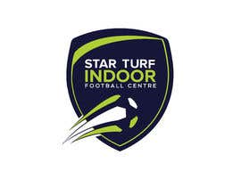 #174 for Star Turf Indoor Football Centre Logo by jakirhossenn9
