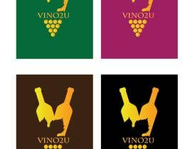 #198 for Logo for Subscription Wine Business by valentinikid80