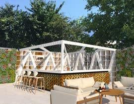carnojevic tarafından design a summer bar for a ballroom için no 6