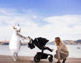 #9 for Great or alter photos showing goats doing funny or human activities by xangerken
