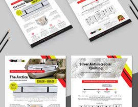 #8 para Create a Sell Sheet / Marketing Sheet from our product Page de AchiverDesigner