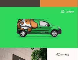 Nro 57 kilpailuun Collage Style Brand Identity käyttäjältä JairoMD