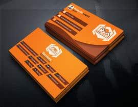 nº 78 pour Design some Business Cards For Construction Design Company par rakibul151752