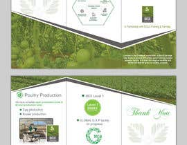 #32 for Design a Brochure & Business card by patitbiswas