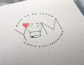 #89 para Cute Logo Design using Initials YM por mariefaustineds