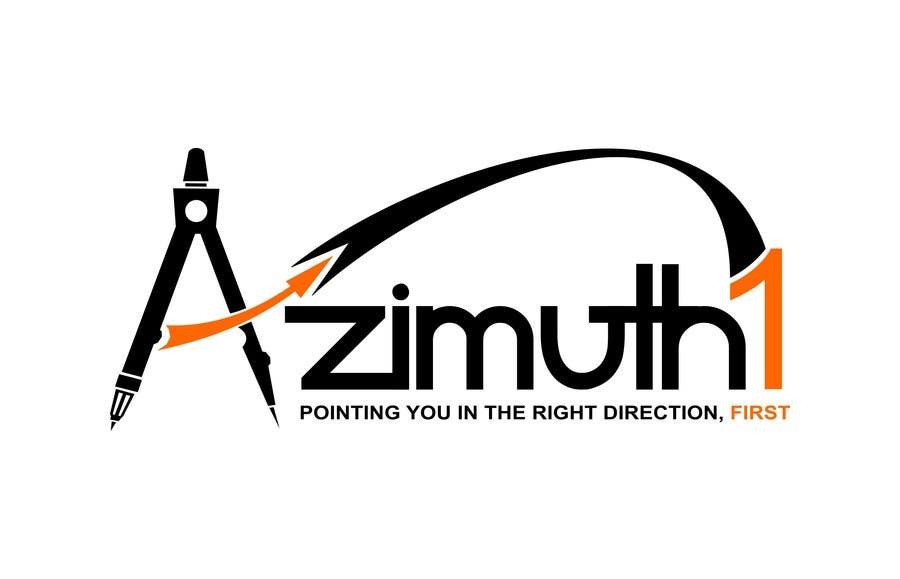 Конкурсная заявка №193 для Logo Design for Azimuth1
