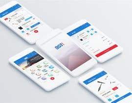 nº 19 pour Design an Ecommerce App par raihansalman