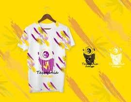#35 untuk Design a T-Shirt oleh aes57974ae63cfd9