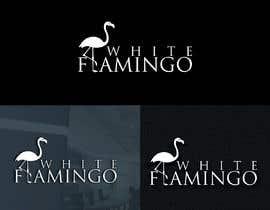 #173 untuk Logo Design White Flamingo oleh adibrahman4u