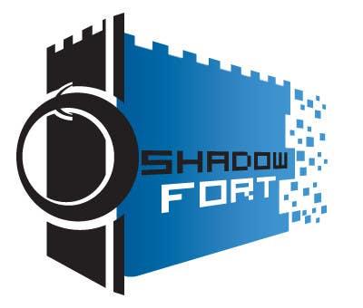 Inscrição nº                                         97                                      do Concurso para                                         Logo Design for Shadow Fort