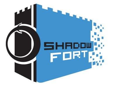 Inscrição nº                                         99                                      do Concurso para                                         Logo Design for Shadow Fort