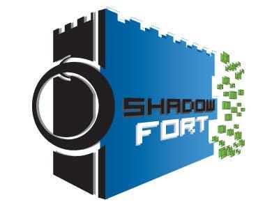 Inscrição nº                                         110                                      do Concurso para                                         Logo Design for Shadow Fort