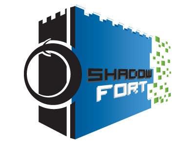 Inscrição nº                                         113                                      do Concurso para                                         Logo Design for Shadow Fort