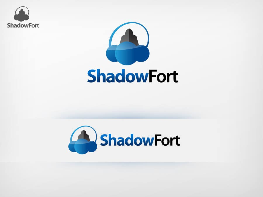Proposition n°                                        67                                      du concours                                         Logo Design for Shadow Fort