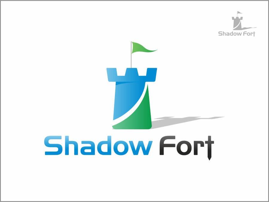 Inscrição nº                                         45                                      do Concurso para                                         Logo Design for Shadow Fort