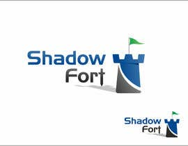 #46 para Logo Design for Shadow Fort por suryagrapix