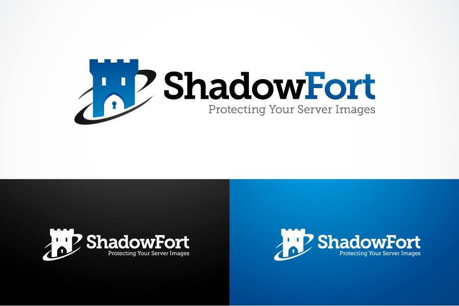 Inscrição nº                                         74                                      do Concurso para                                         Logo Design for Shadow Fort