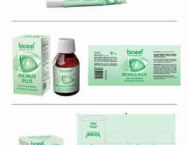 #37 for Create Print and Packaging Designs by philipkondos