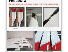 #8 dla Design a Brochure przez Mukul703
