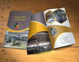 #5 dla Design a Brochure przez sangma7618