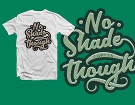 #67 untuk Design t-shirt fonts oleh krisamando