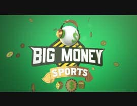 #24 untuk Build me an animated video intro for a sports-gambling related youtubechannel oleh pashachekhurskiy