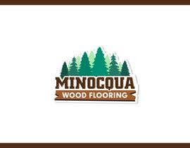 #226 for Logo For Wood Flooring Company - Northwoods Style with a Cabin Feel. by cbertti