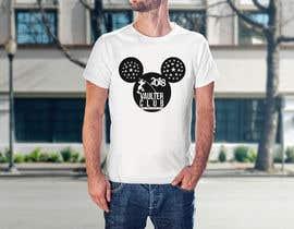 #26 for Disneyland Club Trip Design by yurik92