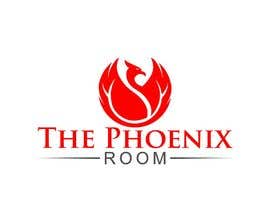 #44 for Design a Logo for  The Phoenix Room by baharhossain80