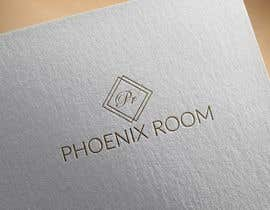 #21 for Design a Logo for  The Phoenix Room by habiburrahman179