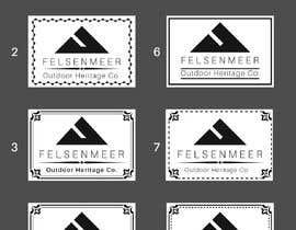 #20 untuk Brand Labels oleh GraphicAnish