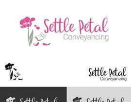 #97 cho Design a company logo - Settle Petal Conveyancing bởi Sve0