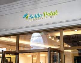 #179 cho Design a company logo - Settle Petal Conveyancing bởi designmhp