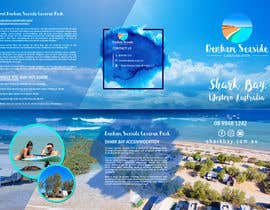 #43 for Design a Brochure for a Caravan Park by lookandfeel2016