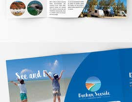 #54 for Design a Brochure for a Caravan Park by jeezon