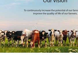 #4 untuk Develop a Vision Statement & a Tagline for an Agri Company oleh MarkJaya