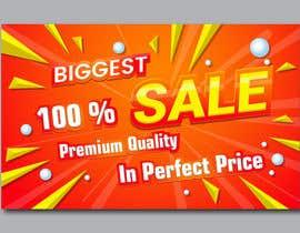 Nro 10 kilpailuun Advertising line for clothing shop käyttäjältä gopkselv19