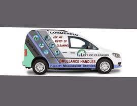 #46 for Car Branding Design by farabiadnan22214